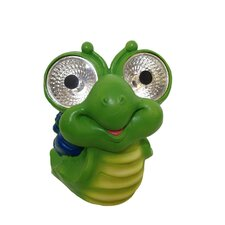 Garden Pals Solar Snail Light Statue (Set of 2)