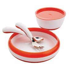 <strong>OXO Tot</strong> Toddler Feeding Set