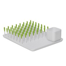 <strong>OXO Tot</strong> Bottle Drying Rack in Orange