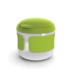 <strong>OXO Tot</strong> Flip-Top Snack Cup