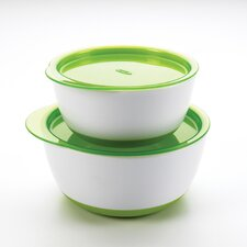 Small and Large Bowl Set (Set of 2)