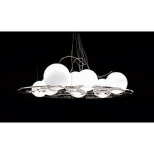 "Plateau 74.8"" Suspension Lamp"
