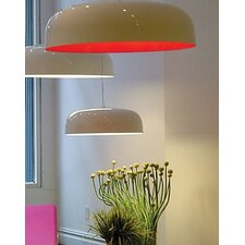 Canopy Suspension Lamp