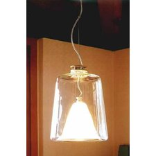 <strong>Oluce</strong> Lanterna Suspension Lamp