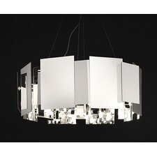 <strong>Oluce</strong> Coroa Suspension Lamp