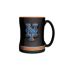 MLB Boxed Relief Sculpted Mug