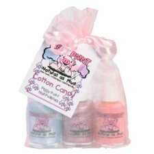 <strong>Piggy Paint</strong> Cotton Candy Gift Set