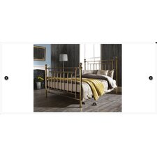 Solomon Bed Frame