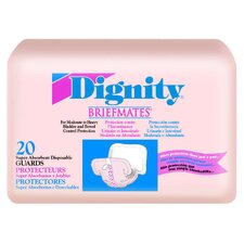<strong>Hartmann USA, Inc.</strong> Dignity Super Absorbent Guard