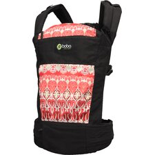 <strong>Boba Carriers</strong> Soho Print Baby Carrier