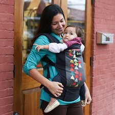 4G Peak Baby Carrier