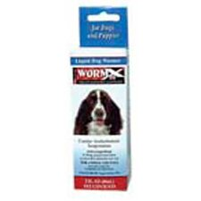 Worm X Double Strength Liquid Wormer (2 oz.)