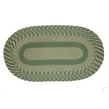 Cambridge Sage Green Rug