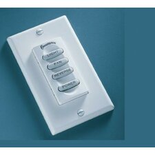 Inteli Touch III Wall Control
