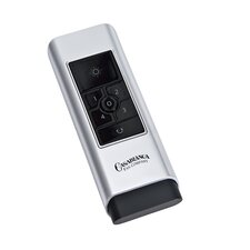 Direct Touch Single Light Remote Control