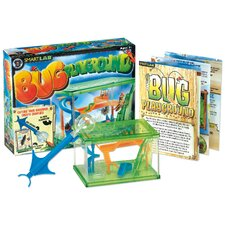 <strong>SmartLab Toys</strong> Bug Playground Game Kit