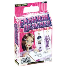 Fashion Designer Pack