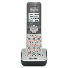 <strong>VTech Communications</strong> At&T Cl80101 Dect 6.0 Additional Handset for Cl81000 and 82000 Series