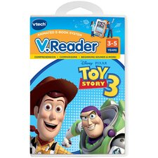 V. Reader Cartridge - Toy Story 3