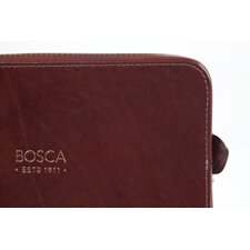 <strong>Bosca</strong> Old Leather Zipper Utilikit