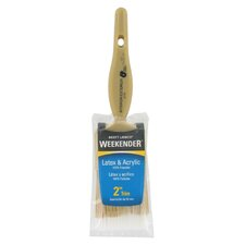 "2"" Weekender Paint Brush"