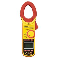 Digital Snap-Arounds Dwos Digisnap Digital Clamp Meter 1000A: 623-Dsa1010 - digisnap digital clamp meter 1000a