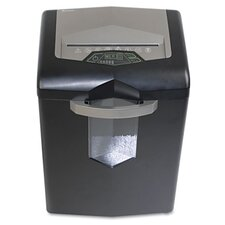 14 Sheet Duty Cross-Cut Shredder