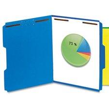 Letter-Size Manila Folders (50 Pack)