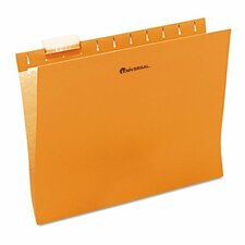 <strong>Universal</strong> Hanging File Folders (25 Pack)