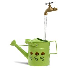 Fantasy Watering Can Fountain