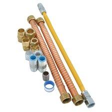 Gas Water Heater Installation Kit