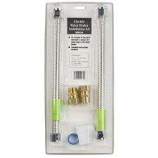 Electric Water Heater Installation Kit