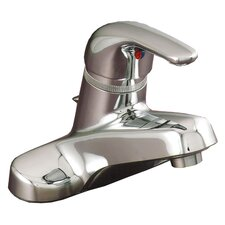 <strong>LDR</strong> Centerset Exquisite Faucet with Single Handle