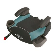 <strong>Graco</strong> AFFIX Backless Youth Booster Seat with Latch System