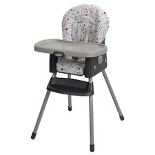 Simple Switch Highchair and Booster Tinker