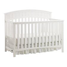 Charleston Convertible Crib