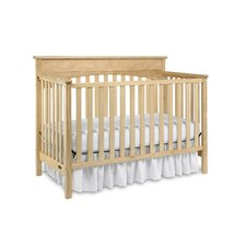 Lauren Classic 4-in-1 Convertible Crib