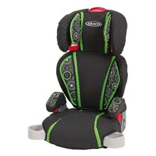 <strong>Graco</strong> Turbo Highback Belt Positioning Booster Seat
