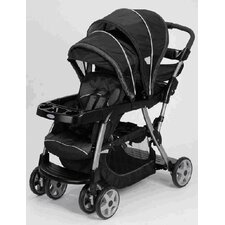Ready 2 Grow LX Stand and Ride Stroller