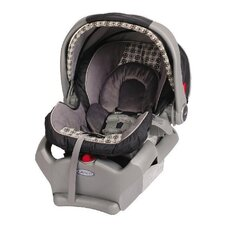 <strong>Graco</strong> SnugRide Infant Car Seat