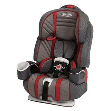 <strong>Graco</strong> Nautilus 3 in 1 Carseat