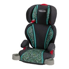 Turbo Highback Belt Positioning Booster Seat