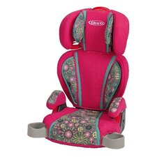 Highback Turbo Booster Seat