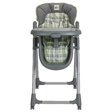 Mealtime High Chair