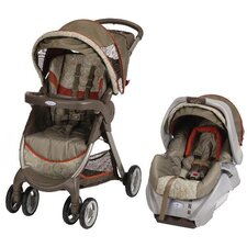 Fast Action Classic Connect Travel System