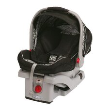 <strong>Graco</strong> SnugRide Click Connect 35 LX Infant Car Seat