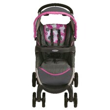 Fast Action Classic Connect Stroller