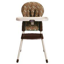 <strong>Graco</strong> Simple Switch Highchair & Booster