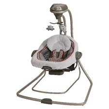 <strong>Graco</strong> DuetConnect LX Swing and Bouncer