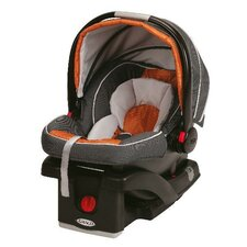 <strong>Graco</strong> SnugRide Click Connect 35 Car Seat